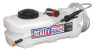 Sealey SS37 Spot Sprayer 37ltr 12V