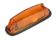 Sealey TB51 Lamp 12V Side Marker - Amber