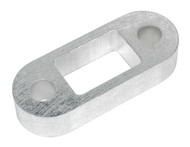 Sealey TB48 Tow Ball Spacer Block 25mm