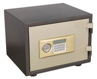Sealey SCFS01 Electronic Combination Fireproof Safe 420 x 350 x 330mm