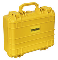Sealey AP612Y Storage Case Water Resistant Professional - Small