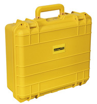 Sealey AP613Y Storage Case Water Resistant Professional - Medium