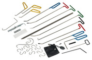 Sealey RE102 Paintless Dent Repair Kit 33pc
