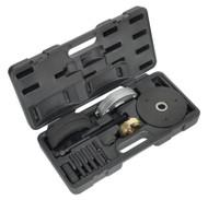 Sealey VS7030 Front Wheel Bearing GEN2 Removal/Installation Kit 78mm