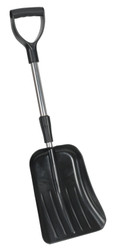 Sealey SS04 Snow Shovel Telescopic Handle