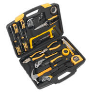 Siegen S0974 Tool Kit 25pc