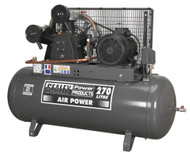 Sealey SAC32775B Compressor 270ltr Belt Drive 7.5hp