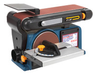 Sealey SM914 Belt/Disc Sander 100 x 915mm/åø150 370W/230V