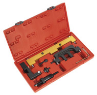 Sealey VSE5911A Petrol Engine Setting/Locking Kit - BMW 1.8, 2.0 N42/N46/N46T - Chain Drive