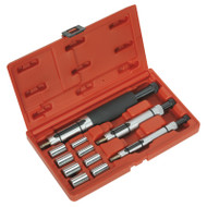 Sealey VS711 Clutch Alignment Tool Set 11pc