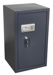 Sealey SECS06 Electronic Combination Security Safe 515 x 480 x 890mm
