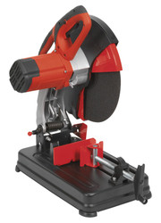 Sealey SM355D Cut-Off Saw åø355mm 230V Abrasive Disc Portable