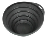 Sealey AK2316 Retractable Magnetic Parts Tray Large