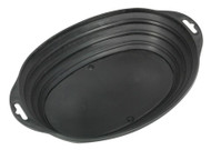 Sealey AK2317 Retractable Magnetic Parts Tray Oval