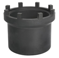 "Sealey CV008 Axle Hub Nut Socket for Scania (420) 3/4""Sq Drive"