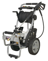 Sealey PW5000 Professional Pressure Washer 150bar with TSS & Nozzle Set 230V