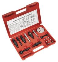 Sealey VS604 Air Conditioning Clutch Hub Puller/Installer