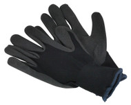 Sealey SSP62XL Nitrile Foam Palm Gloves - X-Large