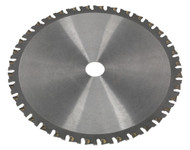 Sealey SM180B36 Cut-Off Saw Blade åø180 x 1.9mm/åø20mm 36tpu