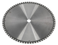 Sealey SM355B72 Cut-Off Saw Blade åø355 x 2.4mm/åø25.4mm 72tpu