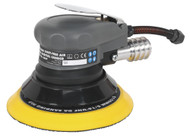 Sealey SA09 Air Palm Orbital Sander åø150mm Dust-Free