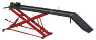 Sealey MC550 Motorcycle Lift 450kg Capacity Hydraulic