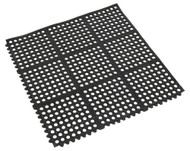 Sealey MIC9292 Interlocking Anti-Fatigue Matting 920 x 920mm