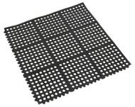 Sealey MIC9292 Interlocking Anti-Fatigue Matting 920 x 920mm