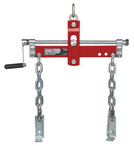 Sealey LS501 Load Sling Adjuster with Ball Bearings 680kg Capacity