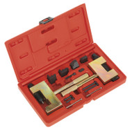 Sealey VSE4801 Diesel Engine Timing Chain Tool Kit - Mercedes, Chrysler, Jeep