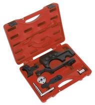 Sealey VSE6146 Diesel Engine Setting/Locking Kit - VW 2.5D TDi PD - Gear Drive