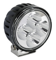 Sealey WL12W Off-Road Work Spotlight 4 LED 12W 9-32V DC