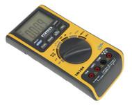 Sealey TM104 Digital Multimeter 5-in-1