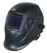 Sealey PWH620 Welding Helmet Auto Darkening Shade 5-8/9-13