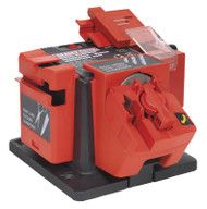 Sealey SMS2004 Multipurpose Sharpener - Bench Mounting 65W