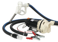 Sealey TP9912 AdBlueå¬ Transfer Pump Portable 12V