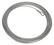 Sealey ATV2040.WR Wire Rope (åø5.4mm x 17mtr) for ATV2040