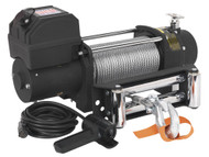 Sealey SRW2720 Self Recovery Winch 2720kg Line Pull 12V