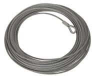 Sealey SRW2720.WR Wire Rope (åø7.2mm x 32mtr) for SRW2720