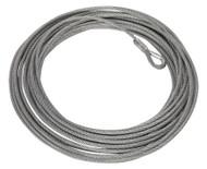 Sealey SRW5450.WR Wire Rope (åø9.2mm x 26mtr) for SWR4300 & SRW5450