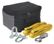 Sealey SRKIT01 ATV/Quad Bike Recovery Kit
