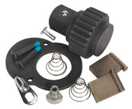 "Sealey AK6691.RK Repair Kit for AK6691 3/4""Sq Drive"