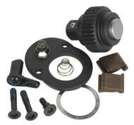 """Sealey AK676.RK Repair Kit for AK676 1/4""""Sq Drive"""