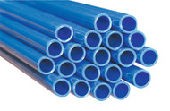 Sealey CAS28NP Rigid Nylon Pipe 28mm x 3mtr Pack of 5