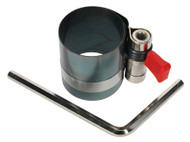 Sealey MS154 Piston Ring Compressor 50mm åø38-83mm