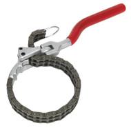 Sealey VS936 Oil Filter Chain Wrench åø60-105mm