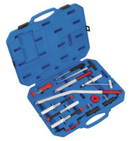 Sealey WK14 Windscreen Removal Tool Kit 14pc