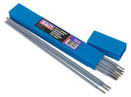 Sealey WED1040 Welding Electrodes Dissimilar åø4 x 350mm 1kg Pack