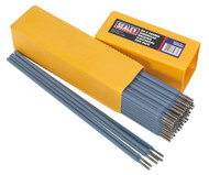 Sealey WED5040 Welding Electrodes Dissimilar åø4 x 350mm 5kg Pack