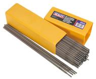 Sealey WEHF5040 Welding Electrodes Hardfacing åø4 x 350mm 5kg Pack